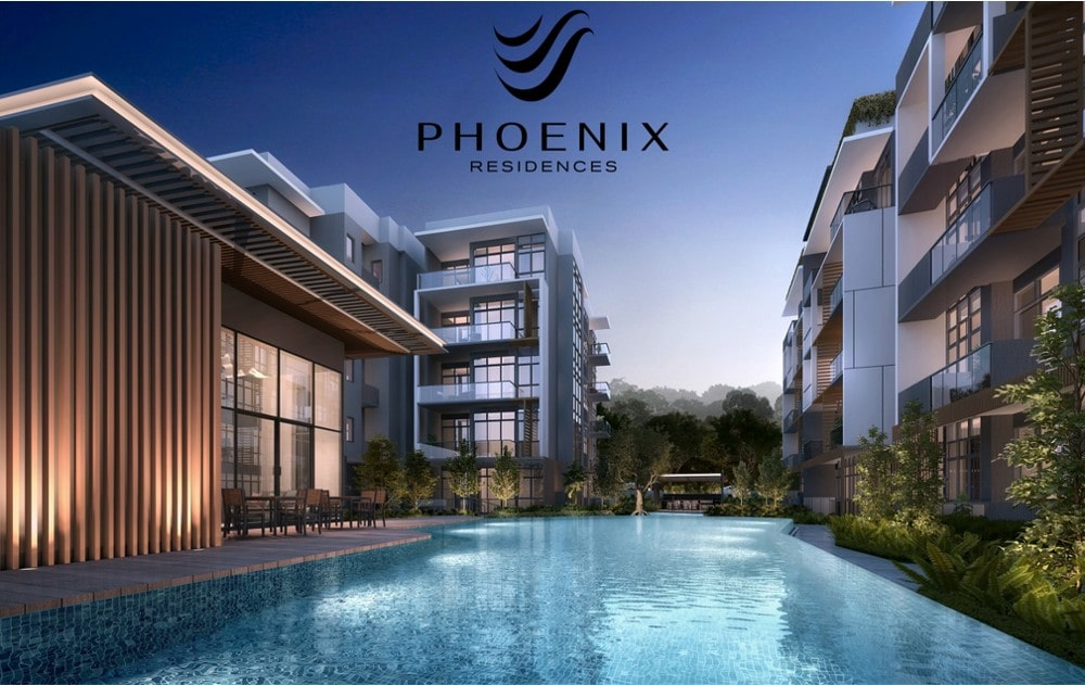 Phoenix-Residences-Swimming-Pool-Singapore